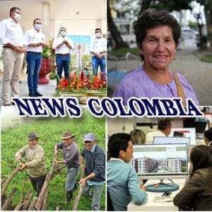NEWS COLOMBIA