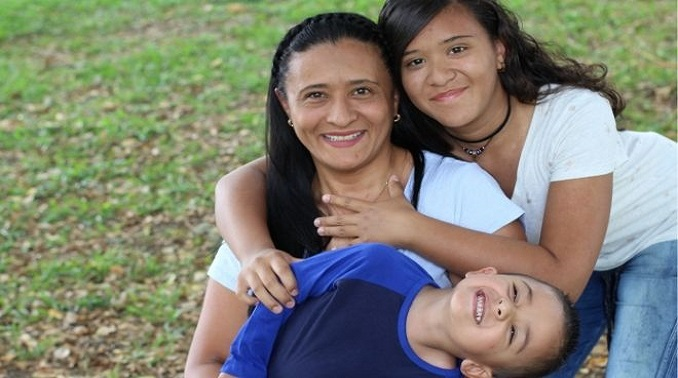 madres solteras Colombia 2021